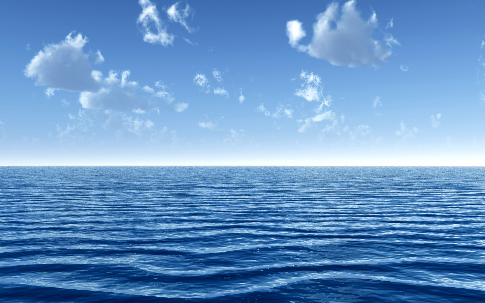 Seascape full hd wallpaper and background image - Wallpaper ocean blue ...