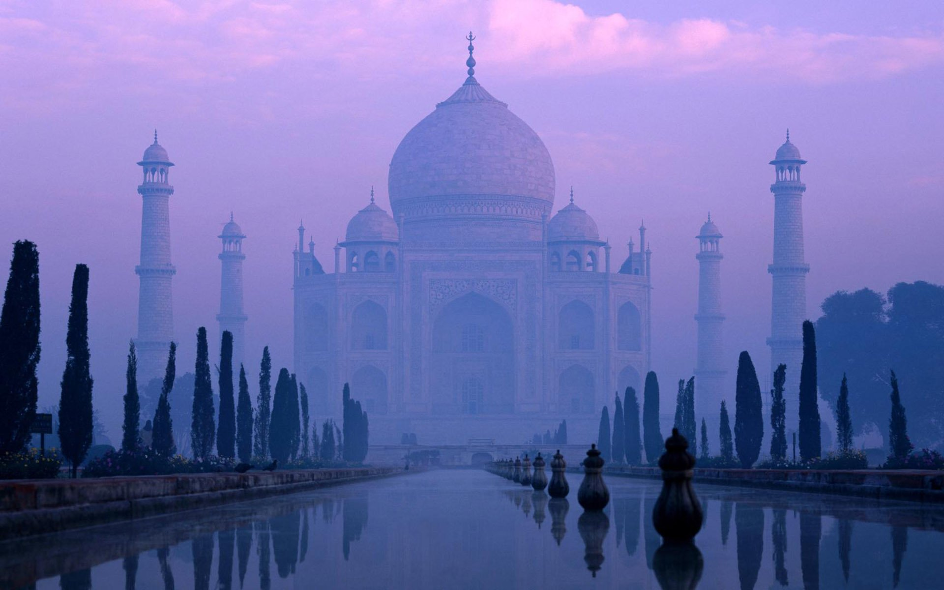 Hd wallpaper taj mahal - Hd Wallpaper Background Id 335222 1920x1200 Man Made Taj Mahal