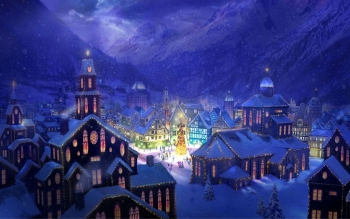 Feiertag - Christmas Wallpapers and Backgrounds ID : 335125
