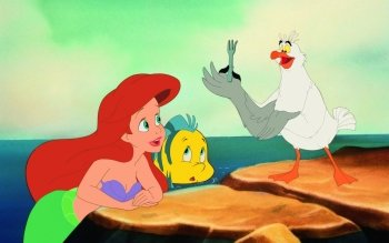 Movie - The Little Mermaid Wallpapers and Backgrounds ID : 335533