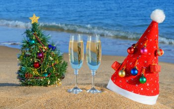 Holiday - New Year Wallpapers and Backgrounds ID : 335694