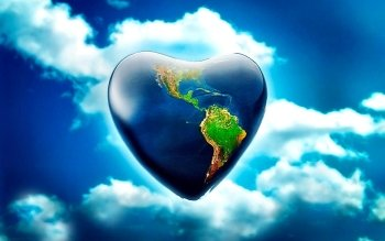 Earth - Artistic Wallpapers and Backgrounds ID : 335765