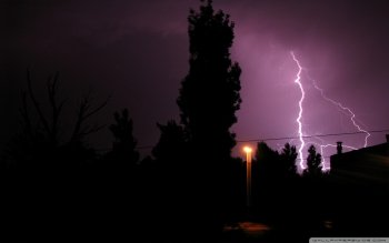 Photography - Lightning Wallpapers and Backgrounds ID : 335939