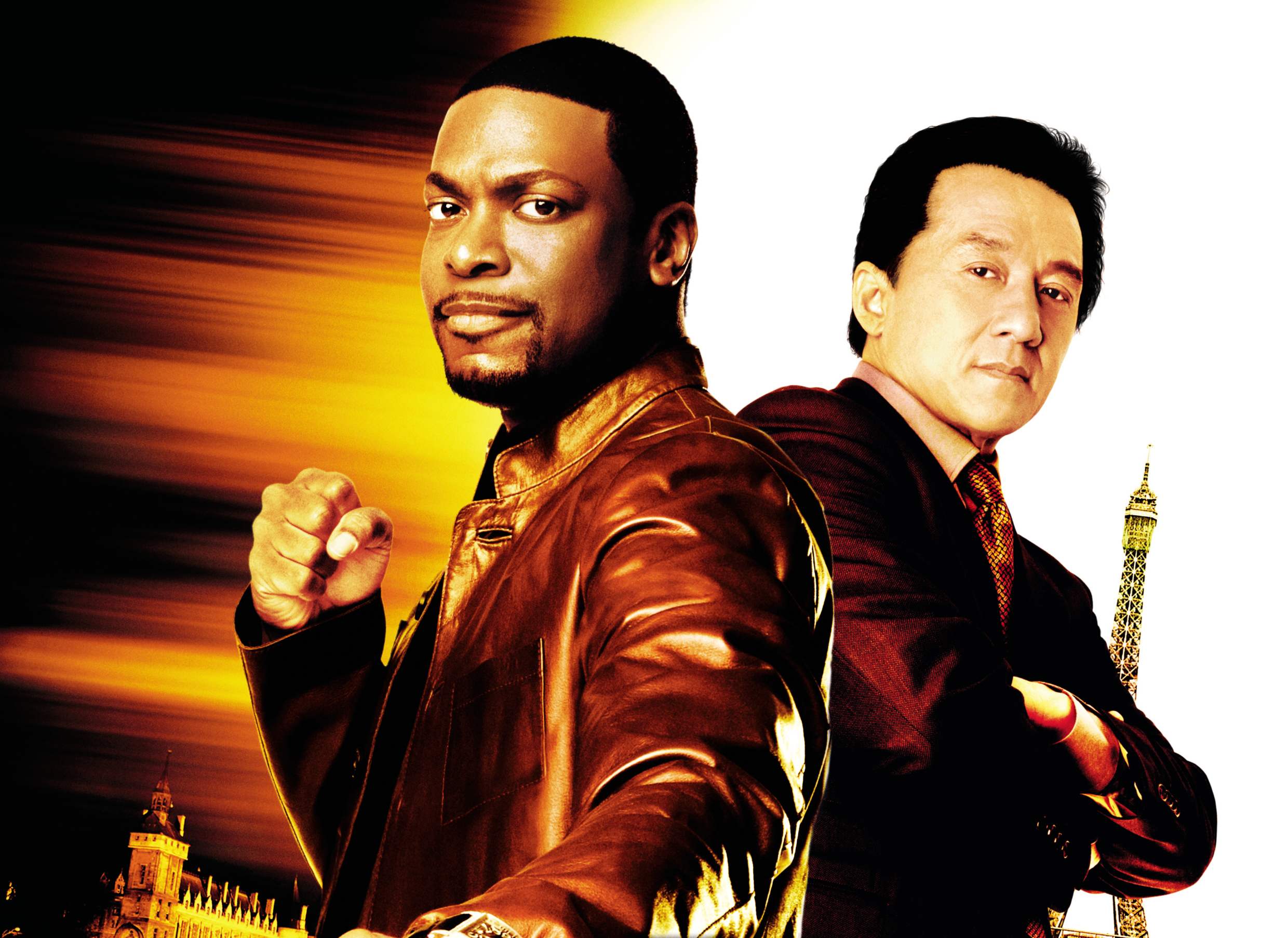 an comparison of charlie chan and rush hour movies Jackie chan is hoping to film the fourth instalment of the rush hour franchise in 2018the movies share rush hour 4 rush hour 4 jackie chan hopes to start.