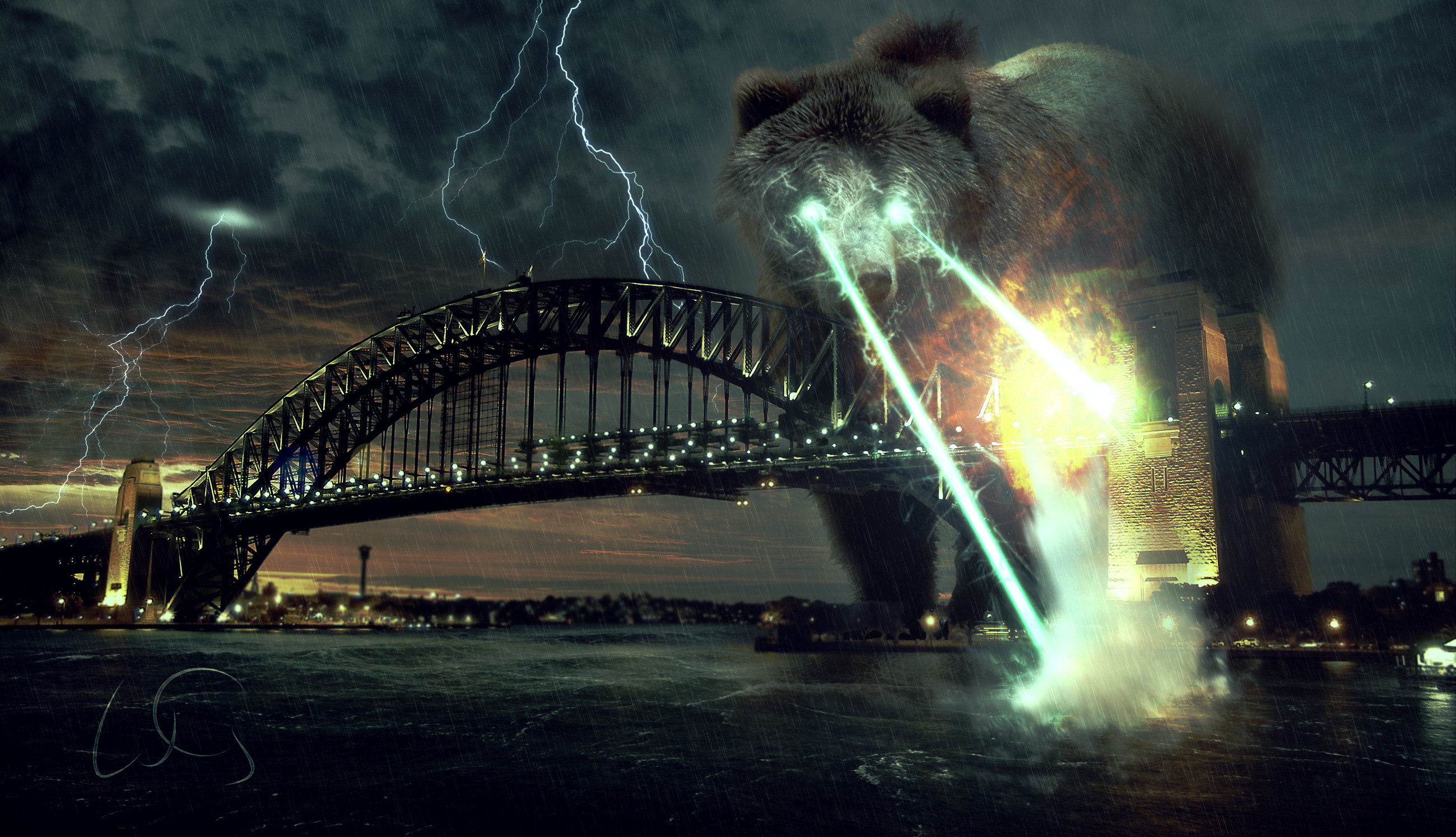 109 Apocalyptic HD Wallpapers