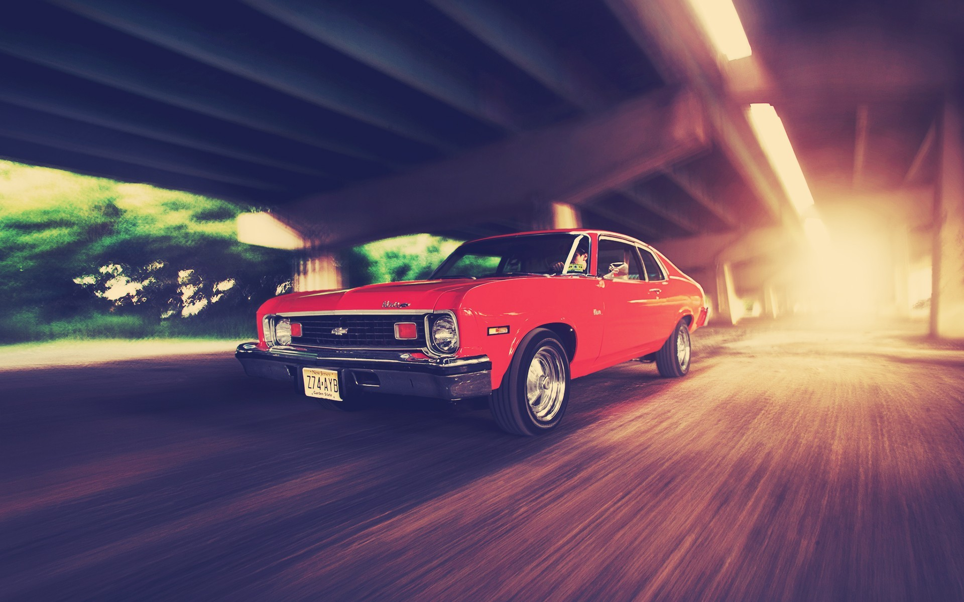 Chevy Nova HD Wallpaper | Background Image | 1920x1200 | ID:336673 - Wallpaper Abyss