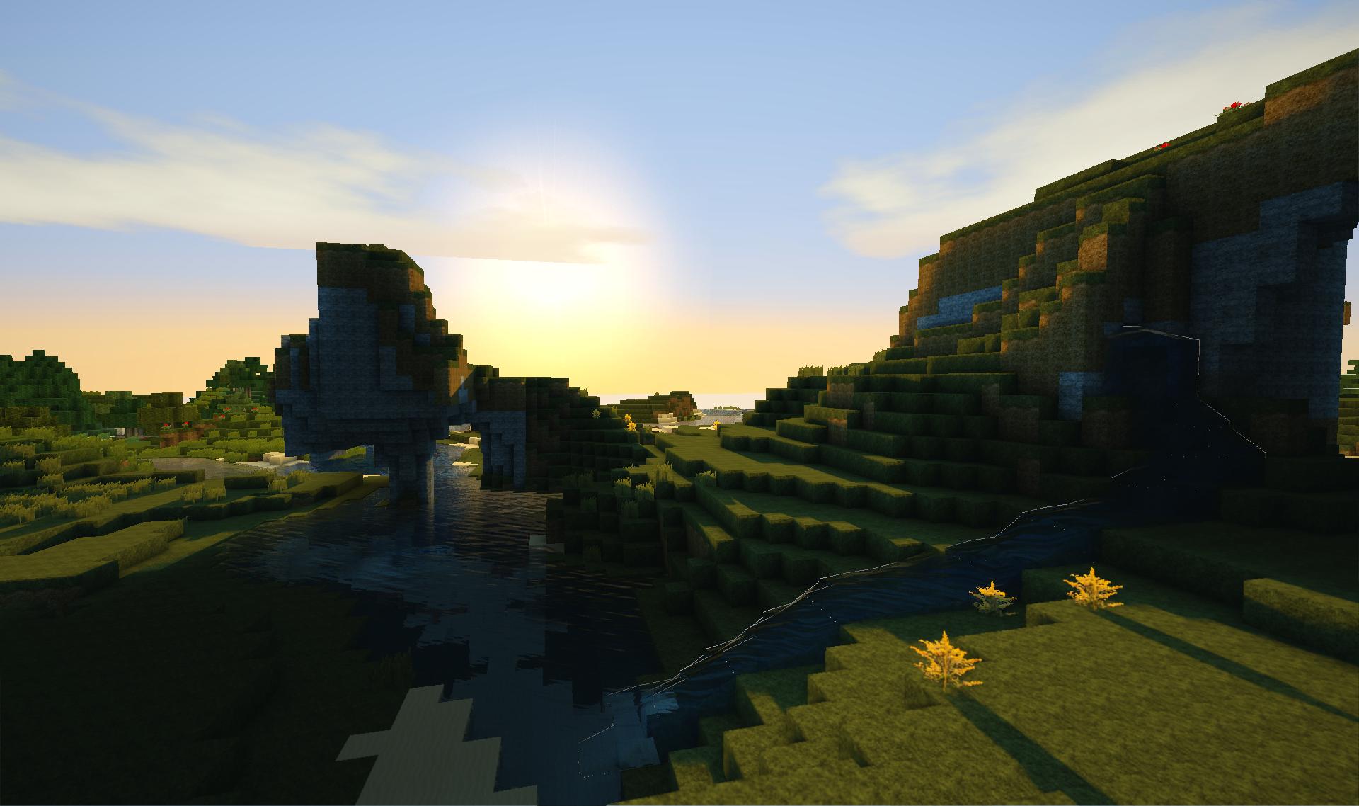 Plano De Fundo Minecraft