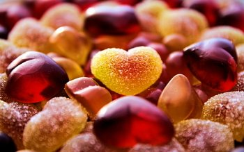 Alimento - Caramelo Wallpapers and Backgrounds ID : 336521