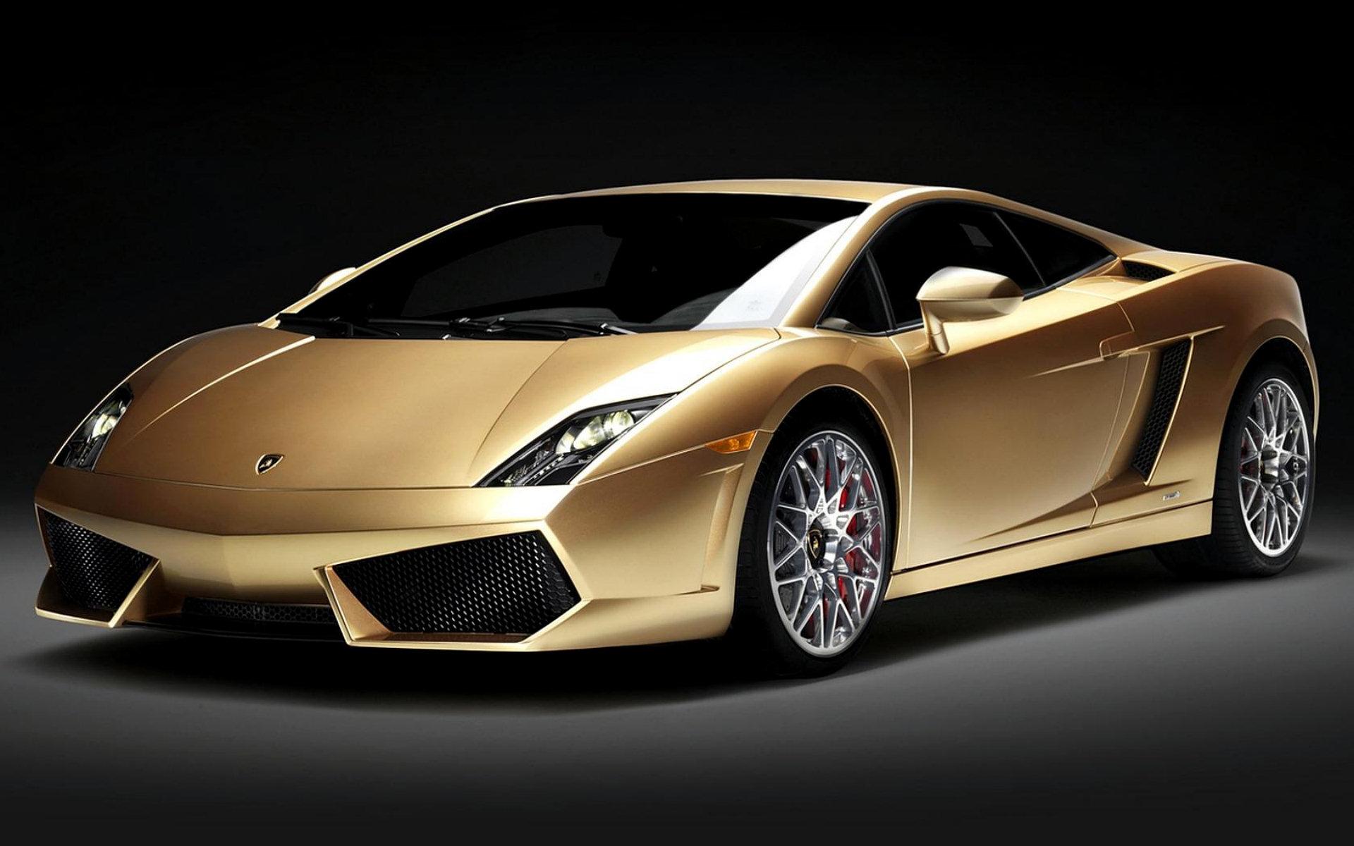 3d Wallpapers Lamborghini Wallpapers: Lamborghini Gallardo HD Wallpaper