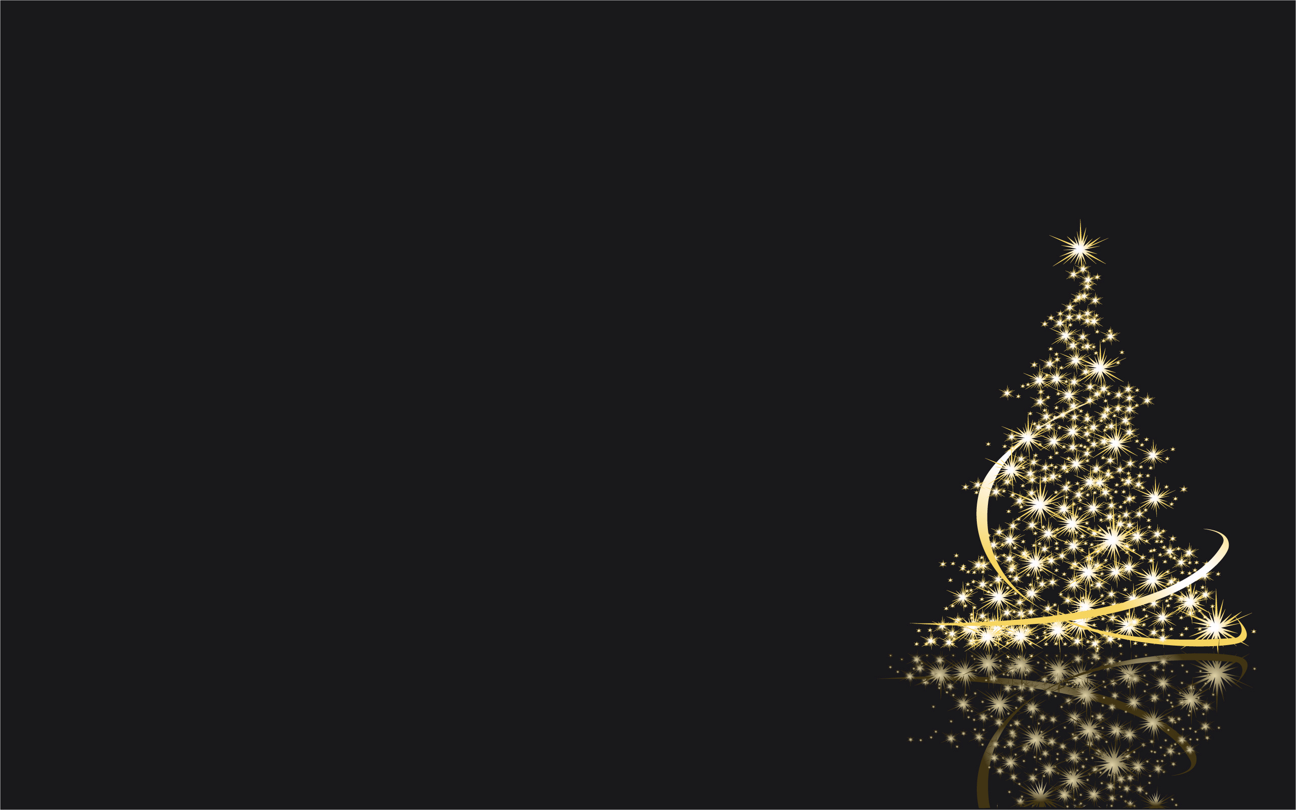 Blue Christmas Tree Forum Avatar: Boże Narodzenie Tapeta HD