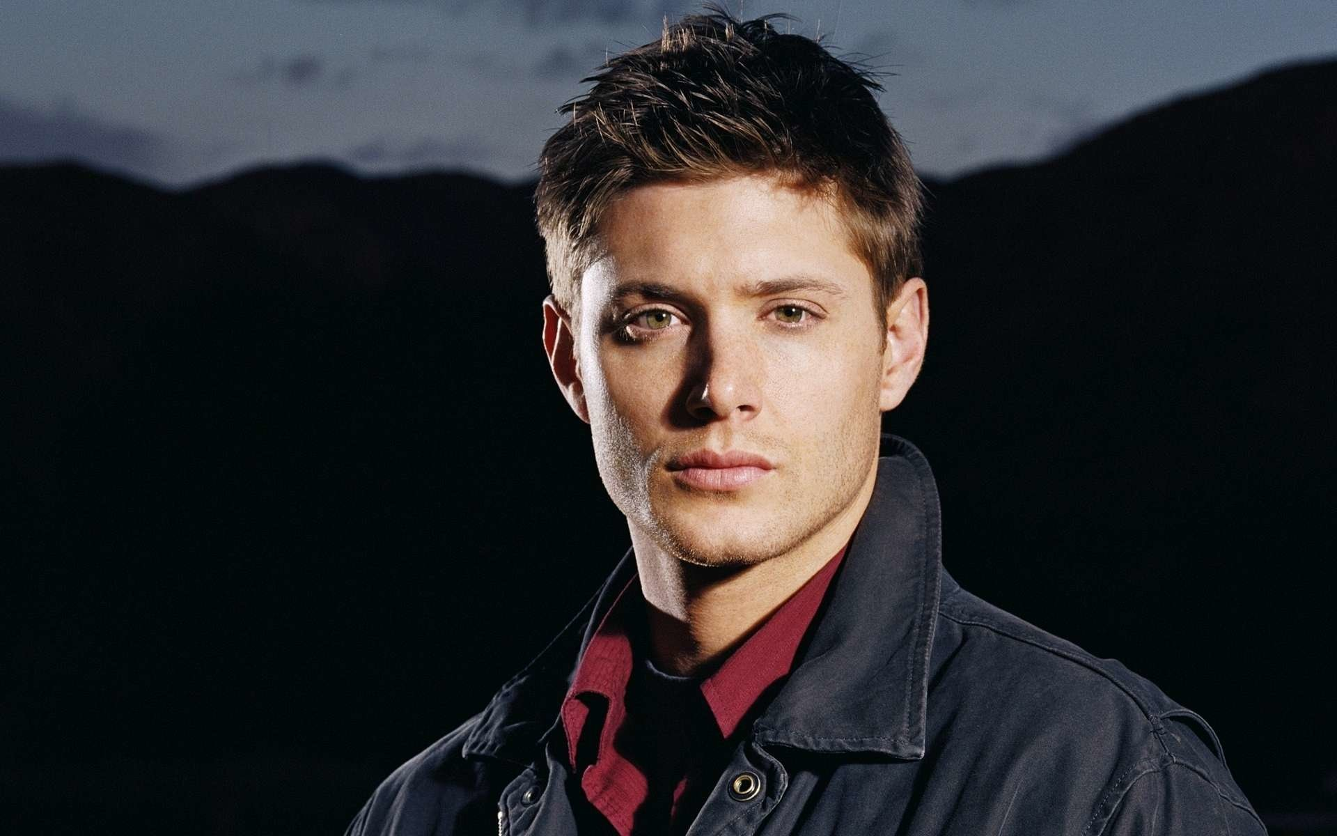Jensen Ackles HD Wallpaper | Background Image | 1920x1200 | ID:337007 -  Wallpaper Abyss