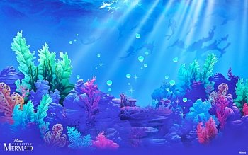 Movie - The Little Mermaid Wallpapers and Backgrounds ID : 337424