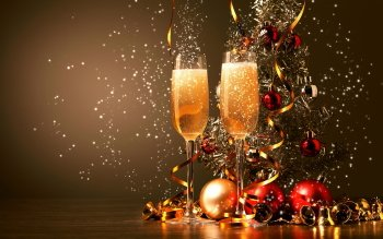 Holiday - New Year Wallpapers and Backgrounds ID : 337742