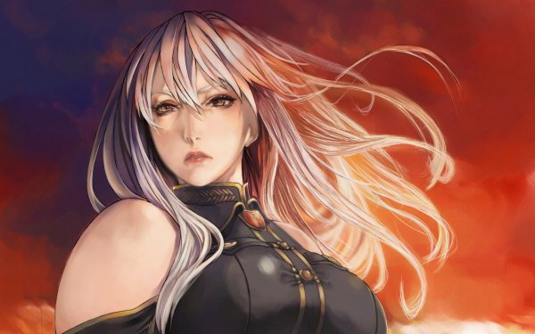 Video Game Valkyria Chronicles HD Wallpaper | Background Image