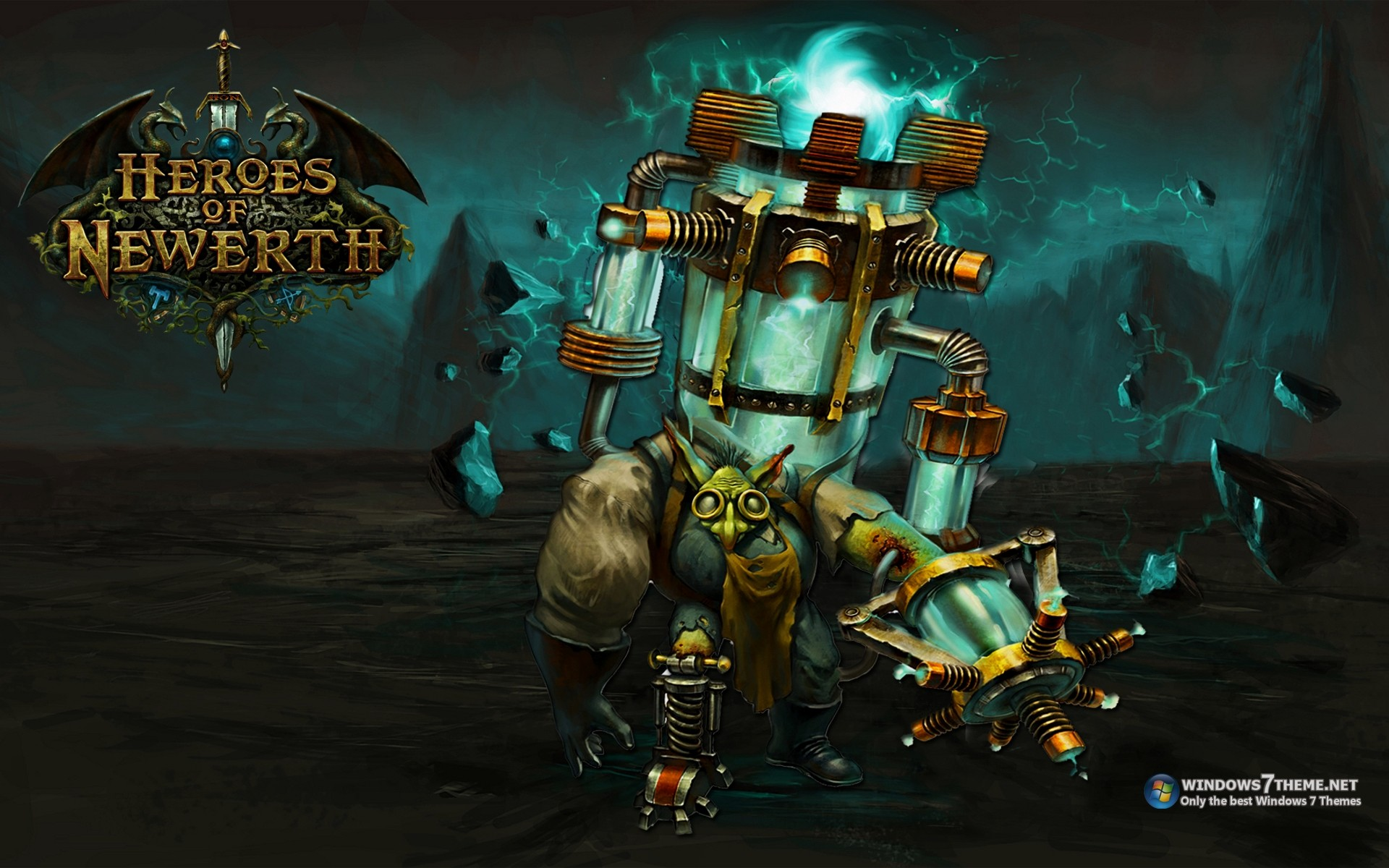 Alpha Coders | Wallpaper Abyss Video Game Heroes Of Newerth 338723