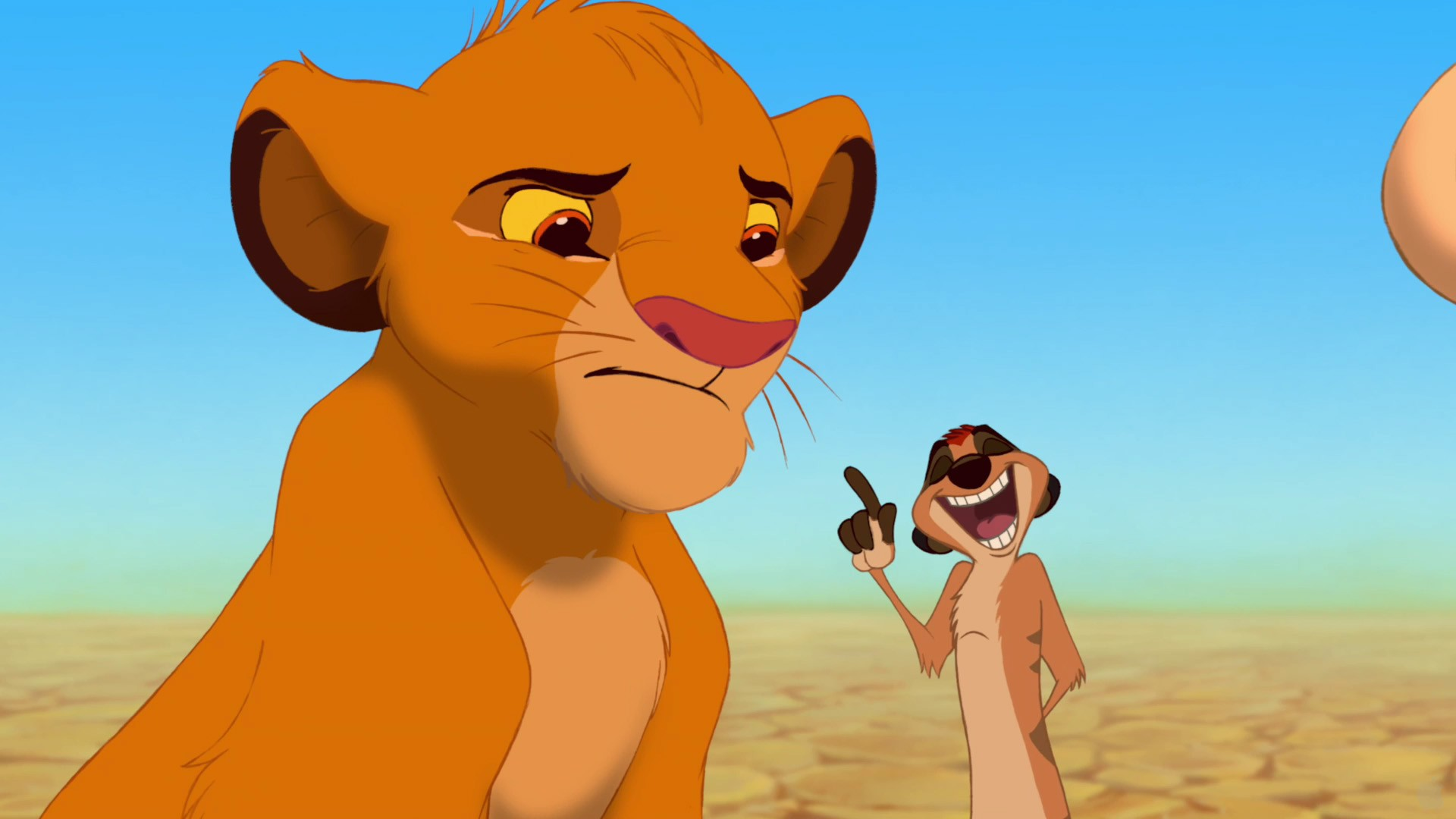 Uncategorized Lion King Timon the lion king full hd wallpaper and background 1920x1080 id338901 movie wallpaper