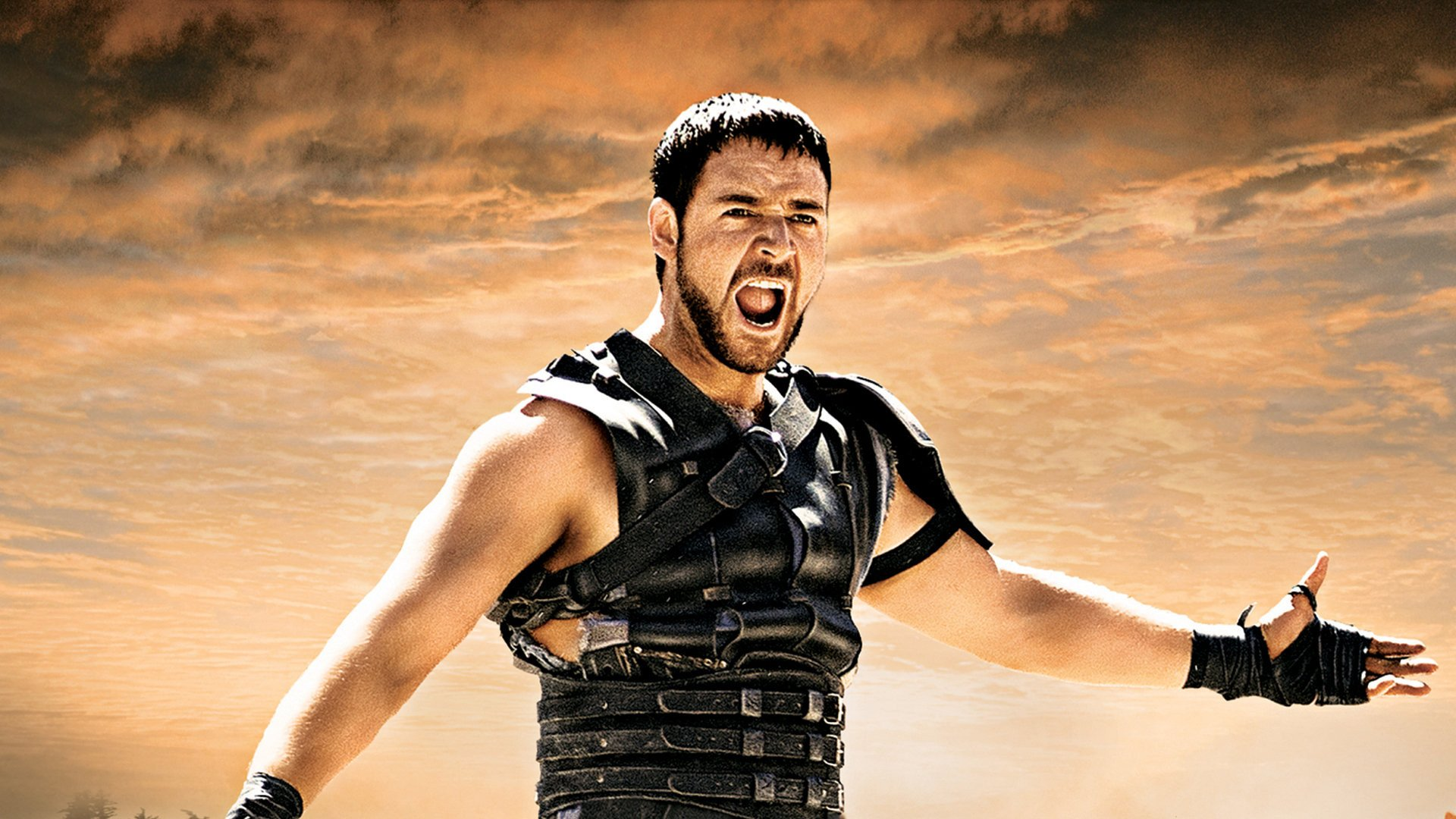Gladiator HD Wallpapers Backgrounds Wallpaper