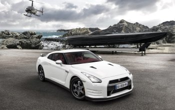 Vehicles - Nissan Wallpapers and Backgrounds ID : 338198
