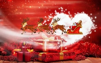 Holiday - New Year Wallpapers and Backgrounds ID : 338290