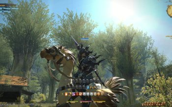 Video Game - Final Fantasy XIV: A Realm Reborn Wallpapers and Backgrounds ID : 338370