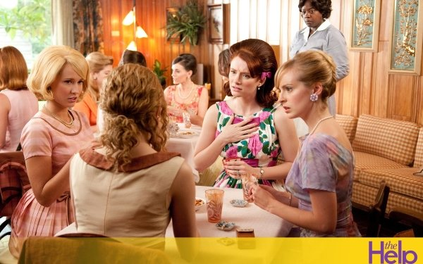 Movie The Help Bryce Dallas Howard HD Wallpaper | Background Image
