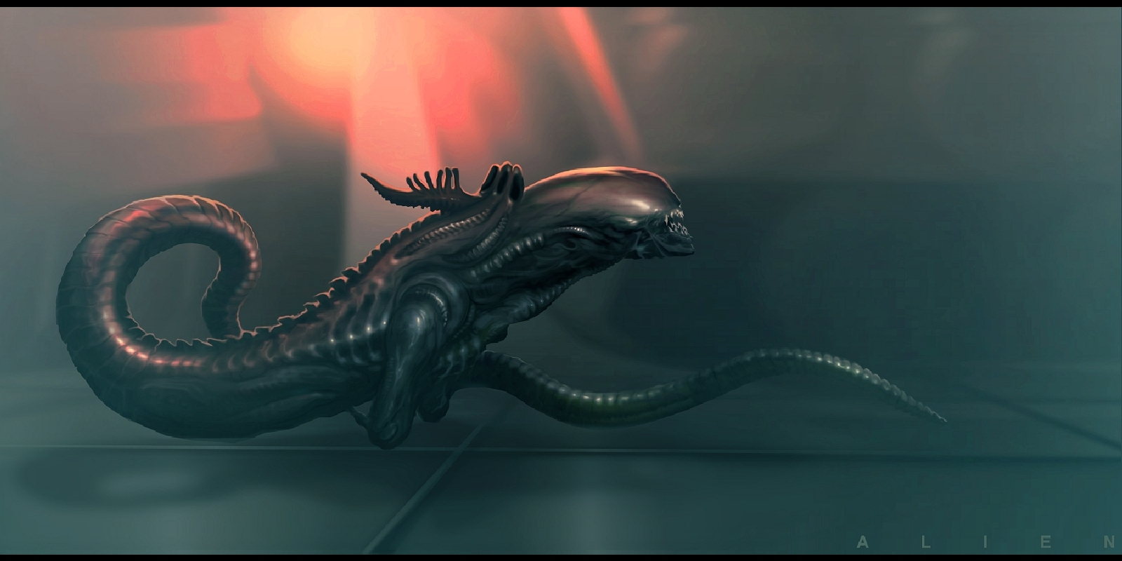 Profile Photo Id 129635 Avatar Abyss: Alien Wallpaper And Background Image