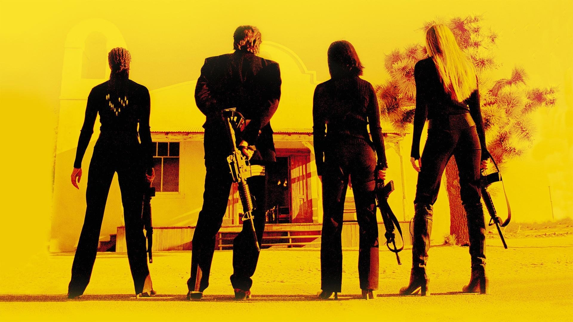 download movie killbill wallpaper - photo #12