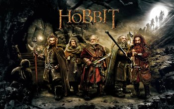 Movie - The Hobbit: An Unexpected Journey Wallpapers and Backgrounds ID : 339204