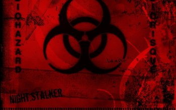 Sci Fi - Biohazard Wallpapers and Backgrounds ID : 339230
