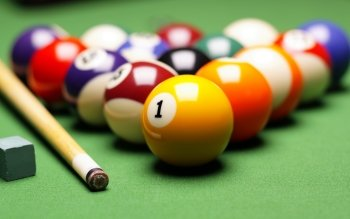 Game - Pool Wallpapers and Backgrounds ID : 339405