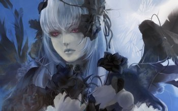 Anime - Rozen Maiden Wallpapers and Backgrounds ID : 339454