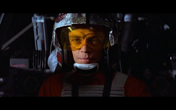 Movie Star Wars Episode VI: Return Of The Jedi  Star Wars Luke Skywalker HD Wallpaper | Background Image