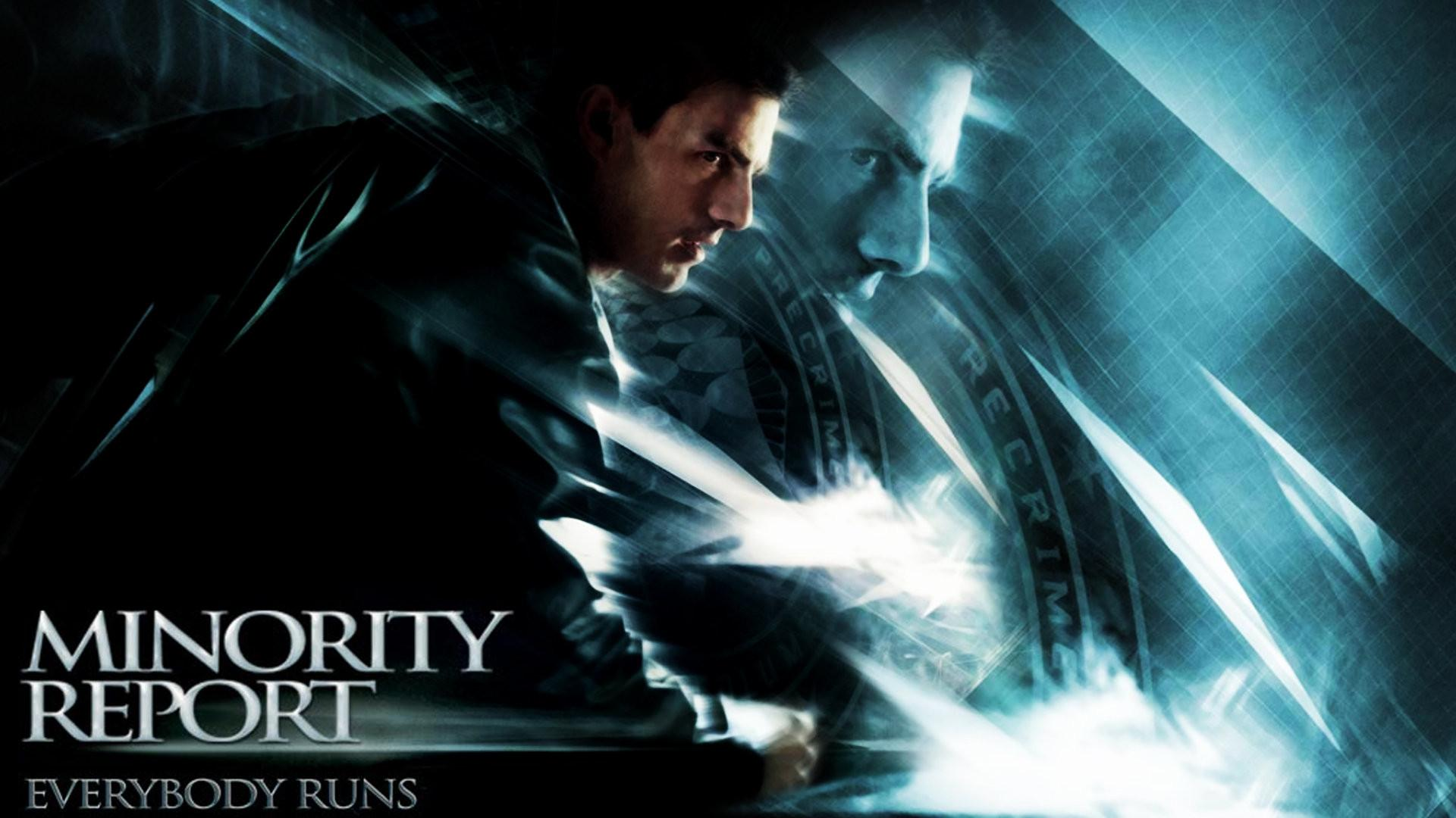 5 Minority Report HD Wallpapers | Backgrounds - Wallpaper