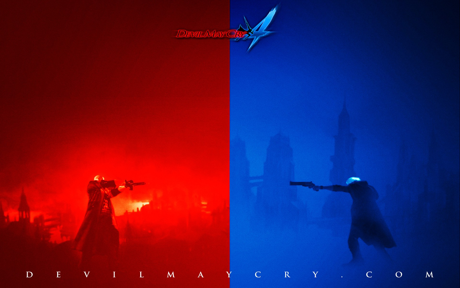 Devil may cry 4 full hd wallpaper and background image 1920x1200 video game devil may cry 4 wallpaper voltagebd Image collections