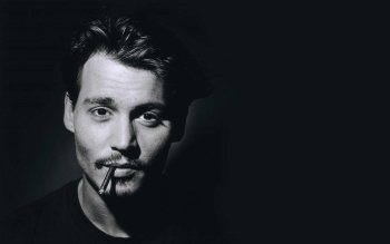 Celebrity - Johnny Depp Wallpapers and Backgrounds ID : 340159