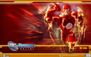 Video Game - Dc Universe Online Wallpapers and Backgrounds ID : 340231