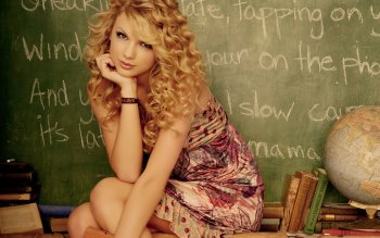 Music - Taylor Swift Wallpapers and Backgrounds ID : 340429