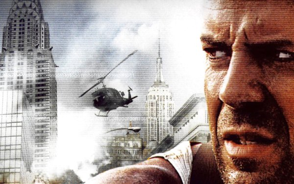 Movie Die Hard with a Vengeance HD Wallpaper | Background Image