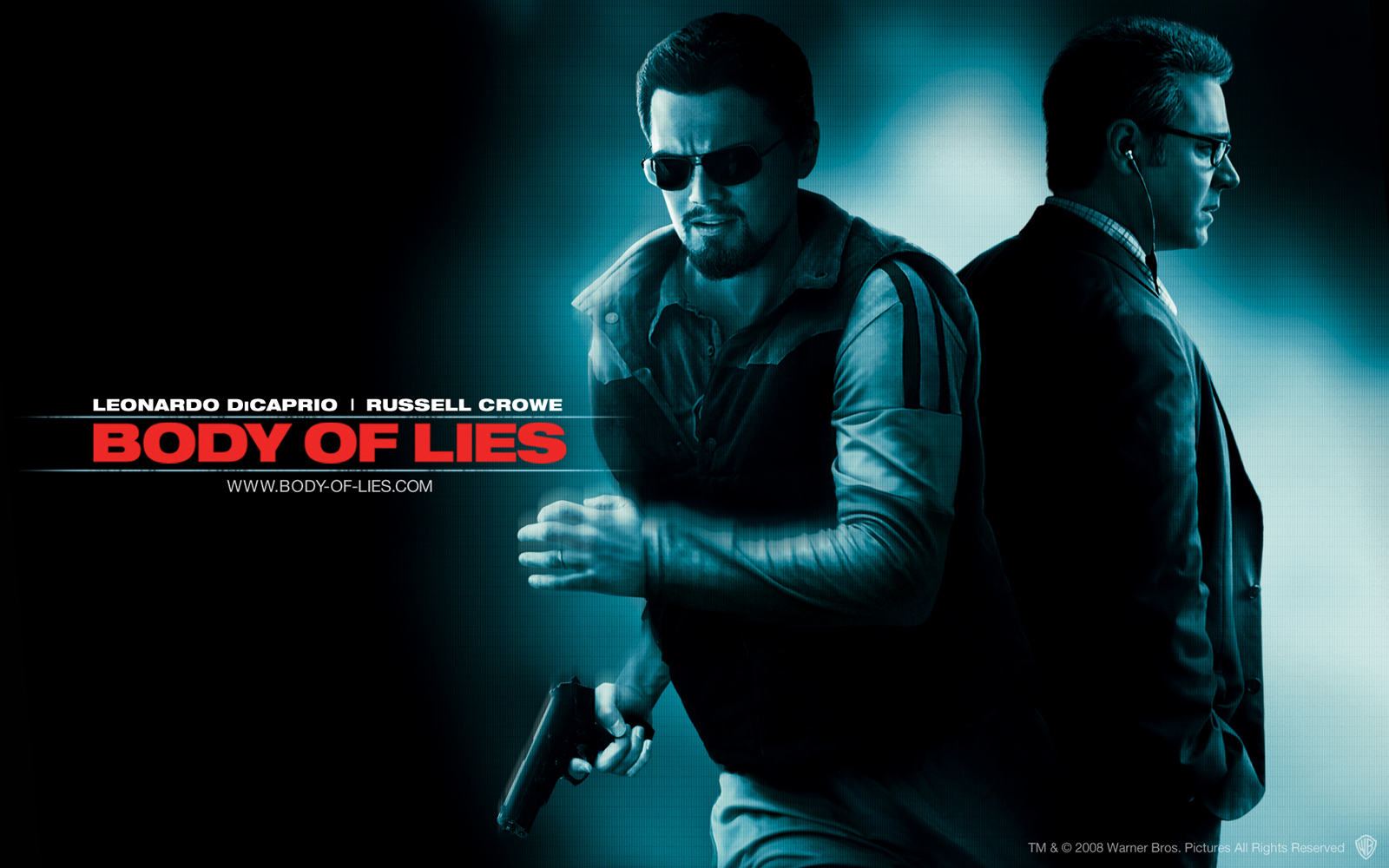 body of lies Body of lies cast list, listed alphabetically with photos when available this list of body of lies actors includes any body of lies actresses and all other actors from the film you can view additional information about each body of lies actor on this list, such as when and where they were born to find out more about a.