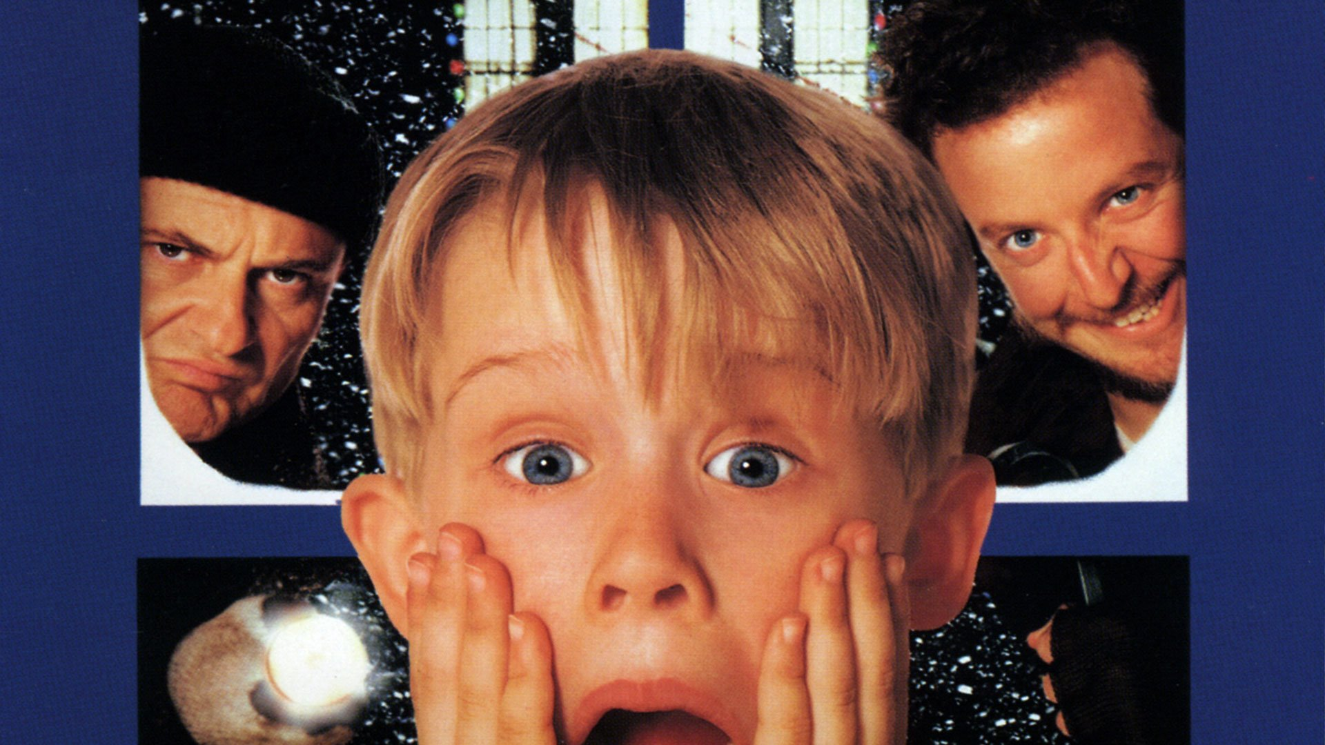 10 Home Alone Hd Wallpapers Background Images Wallpaper Abyss
