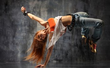 Music - Dance Wallpapers and Backgrounds ID : 341857