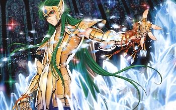 Anime - Saint Seiya Wallpapers and Backgrounds ID : 341880