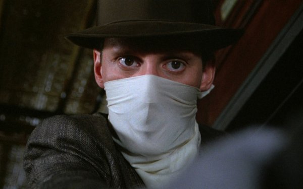 Movie Once Upon A Time In America HD Wallpaper   Background Image