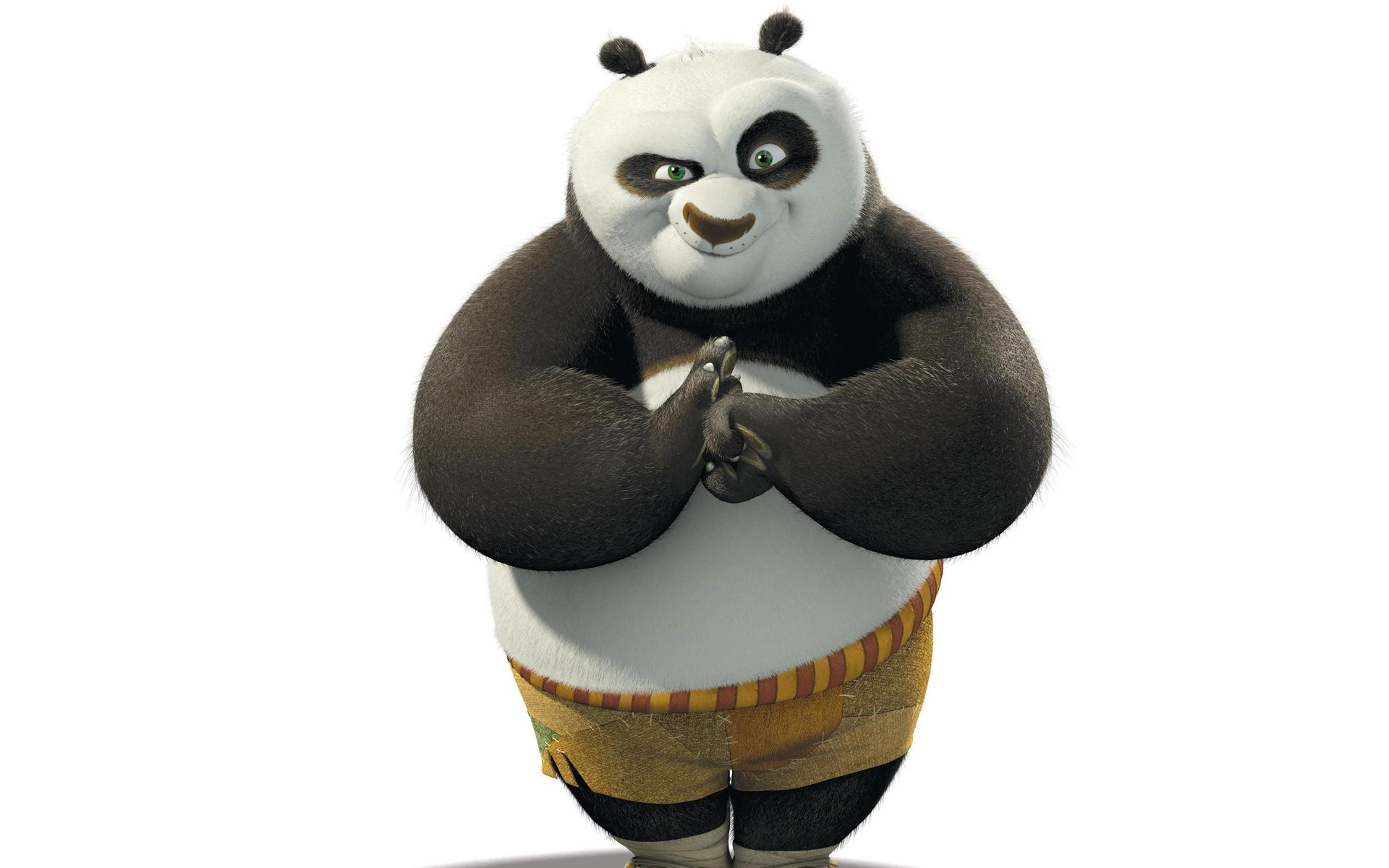 45 Kung Fu Panda Hd Wallpapers Background Images