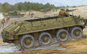 Military - Vehicle Wallpapers and Backgrounds ID : 342935