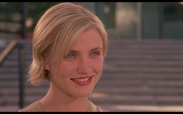 Movie There's Something About Mary Cameron Diaz HD Wallpaper   Background Image