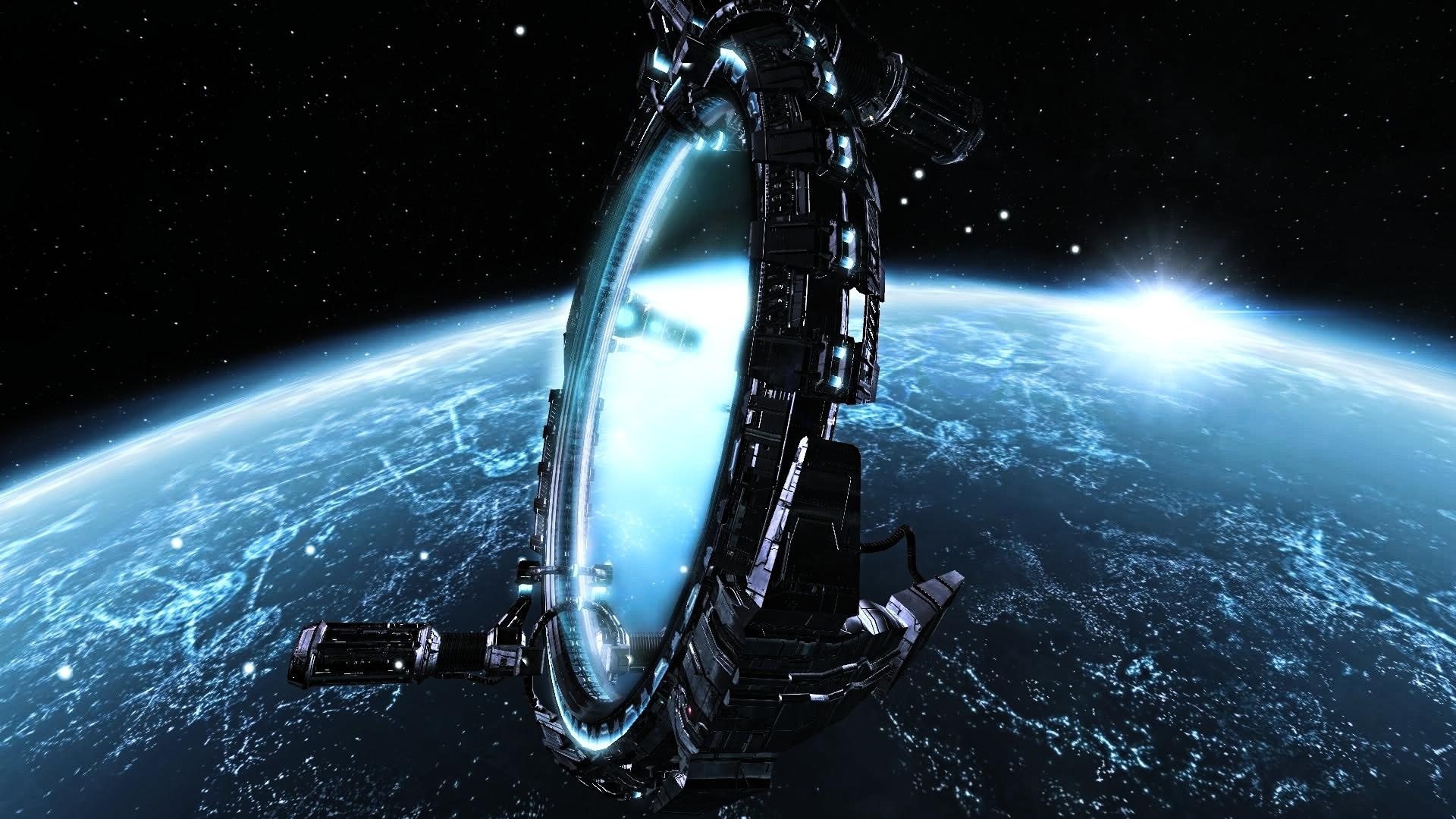 Stargate Sg 1 Hd Wallpaper Background Image 1920x1080