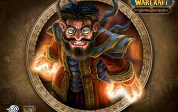 Videojuego - World Of Warcraft: Trading Card Game Wallpapers and Backgrounds ID : 343243