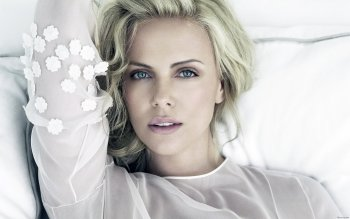 Celebrity - Charlize Theron Wallpapers and Backgrounds ID : 343698