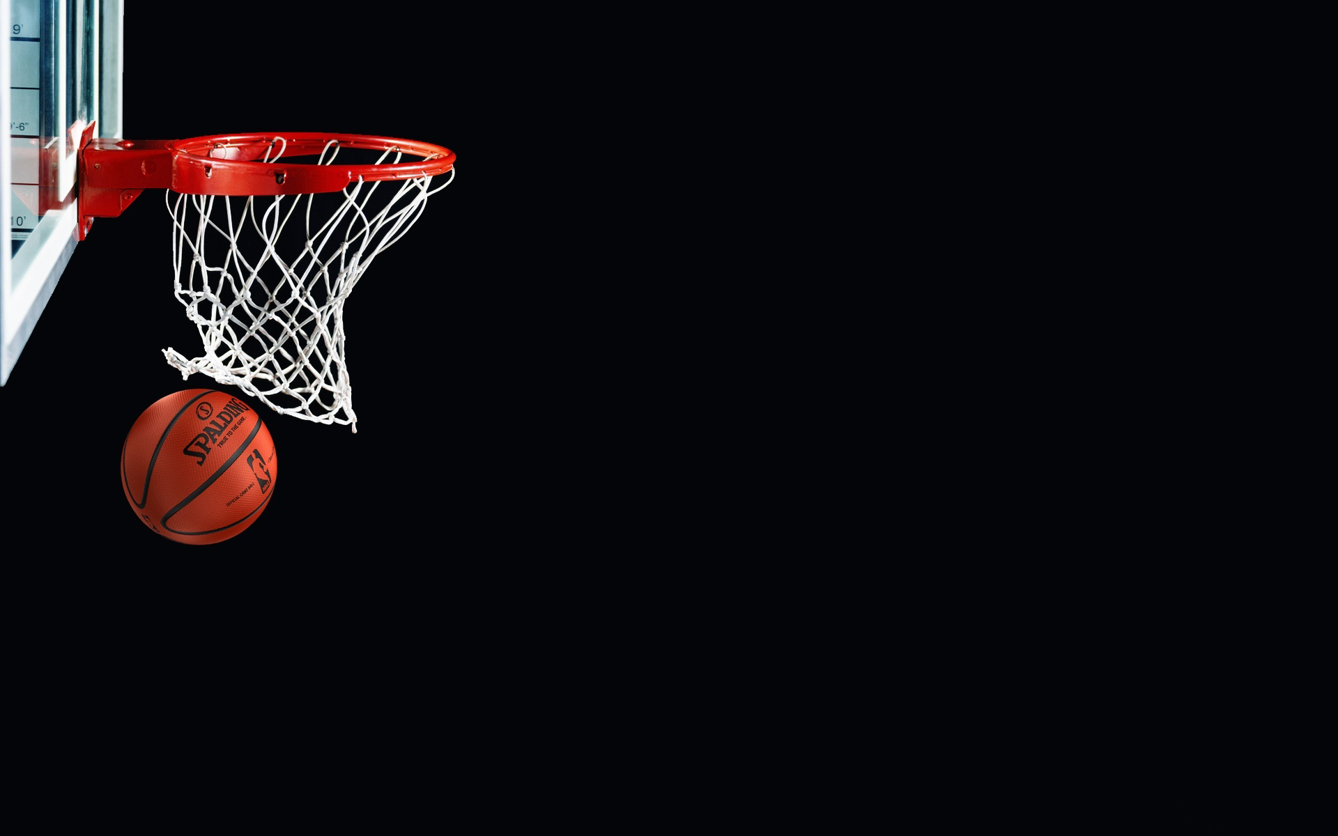 Basketball full hd wallpaper and background image for Window palla design